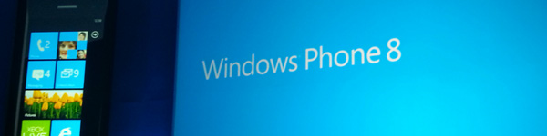 App Windows Phone per hotel